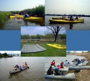 Canoeing & Kayaking – Hackensack RIVERKEEPER
