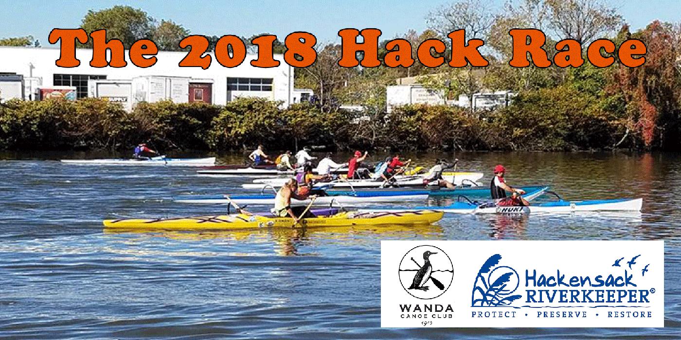 Hack Race 2018